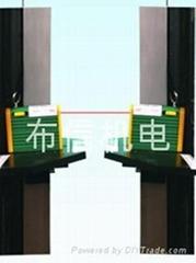 電梯導軌共面檢測儀