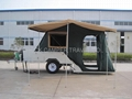Camping Trailer RR-CP5