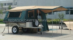 Camping Trailer RR-CP4