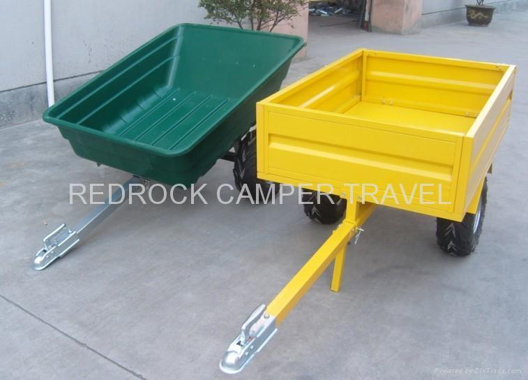 Garden Trailer RR-GT1 2