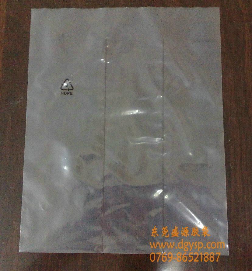 PE多格膠袋 1