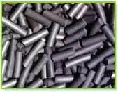 high sulfur capacity activated carbon