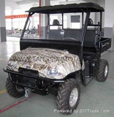 800CC CVT UTV;FARMING CART