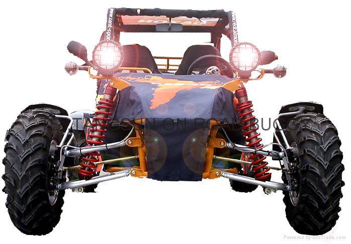 1100cc Eec On Road Go Karts Go Cart Buggy Ts1100 2a Eec
