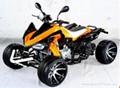 TS307J EEC ATV QUADS
