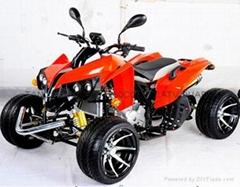 TS307DJ  EEC ATV QUADS