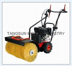 Handy sweeper ( snow sweeper)