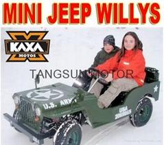 110cc 125cc 150cc Mini J