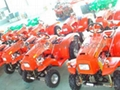 110CC MINI TRACTOR ;ATV;UTV. 2