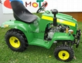 110CC MINI TRACTOR ;ATV;UTV. 5