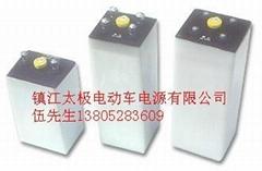 2V牵引蓄电池