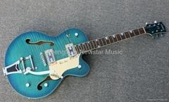 Jazz Guitar,Acoustic Electric Guitar,OEM Guitar