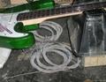 Electric Guitar String