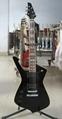 Very Beautiful Custom Electric Guitar, Left Hand Guitar