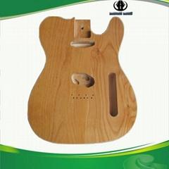 Alder TL Guitar Body