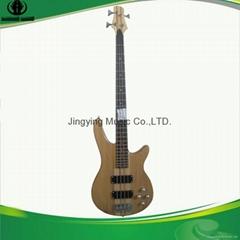 4 Strings Bass Guitar, Electric Bass