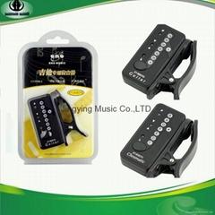 LED display Guitar Tuner