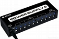 Guitar Effect Pedal POWER SUPPLY 2