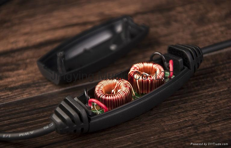 Guitar Effect Pedal POWER SUPPLY 12