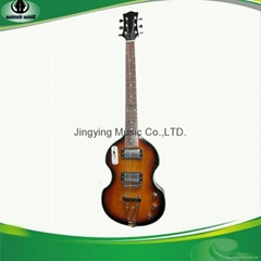 Violin 6 String Electric Guitar