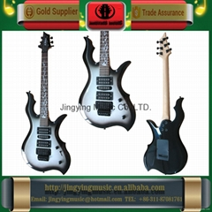2016 New Factory Handmade Custom Guitar, Hot Sale High Uqality Electric Guitar