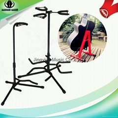Single Head /Two Heads/Three Heads Guitar Stands