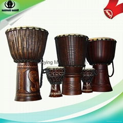 Latin Drums