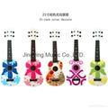 China 21 Inches Color Ukulele