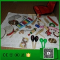 Children Percussion Sets