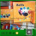 8 Tone Hand Bells