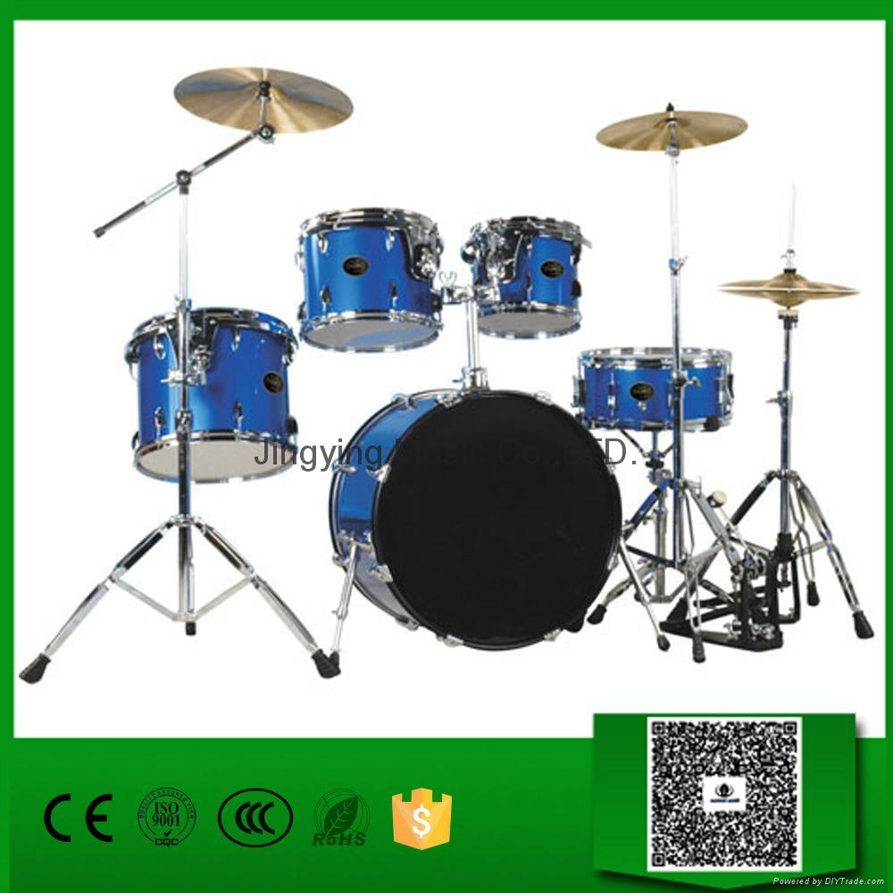 Cheap price 5 pcs pvc drum set for sale jw 225pvc 2 for 12x10 floor register