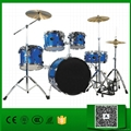 Cheap price 5 pcs PVC Drum set for sale
