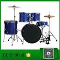 Student 5 pcs PVC Drum set for sale