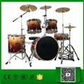 Hot sale New 5 pcs Drum set for sale