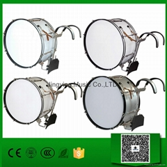 Drum Set Parts, Bass Drum with Stand