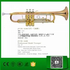 Professional EVA Seriece Trumpet