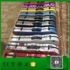 Composite carbon fiber m