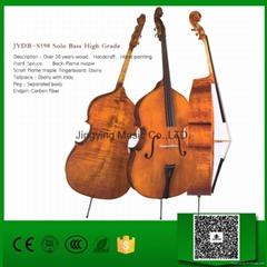 High Grade Solo Bass