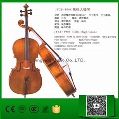 Middle Grade and High Grade Cello