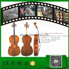 High Grade Solo Cello