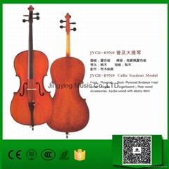 Student Model Cello