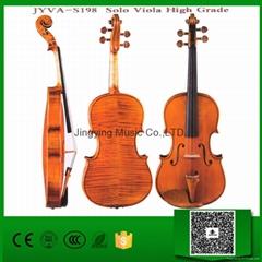 High Grade Solo Viola