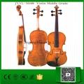 Middle Grade Violin