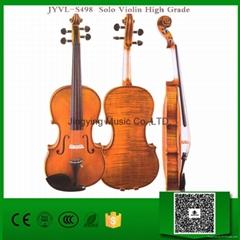 S498 High Grade Solo Violin