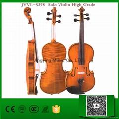 S398 High Grade Solo Violin