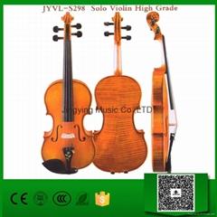 S298 High Grade Solo Violin