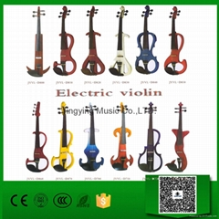 Electric Violin, Viola,