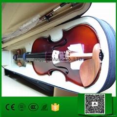 Violin Student Model