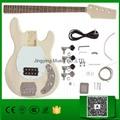 Electric Bass Guitar Kit