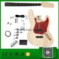 Jazz style Bass Guitar Kit